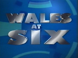 Wales At 6 1993
