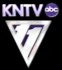 1987 KNTV 11 Station ID 01