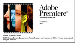 Adobe Premiere Pro (1991)