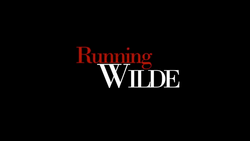 Running Wilde 2010 Intertitle