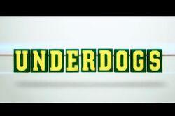 Underdogs 2015