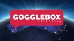 Gogglebox Australia logo