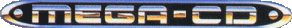 Mega CD logo (Europe)