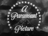 Paramount logo - War of the Worlds 1953