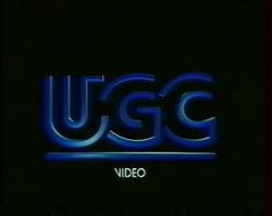 UGC Video Old Logo