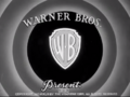 1943 looney tunes