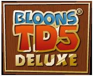 BT5 Deluxe logo
