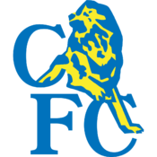 Chelsea FC logo (blue and yellow)