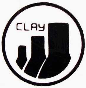 Clay Records logo