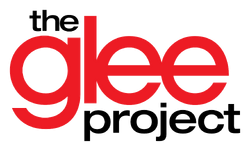The Glee Project Logo