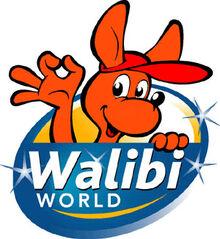 Walibi World