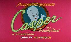 Casper 1953