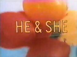 Heandshe title