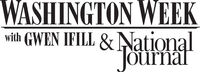 Washington Week logo