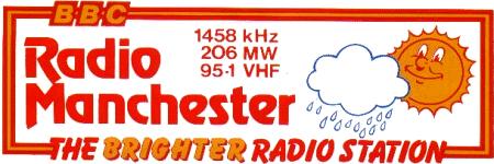 BBC R Manchester 1985