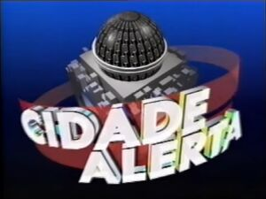 Cidade Alerta 1995