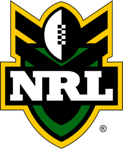 National Rugby League (logo)