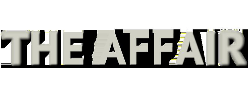 the affair logopedia fandom powered by wikia