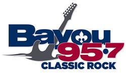 WKBU Bayou 95.7
