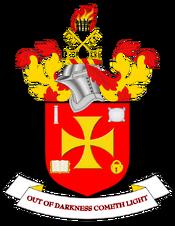 Wolverhampton city crest