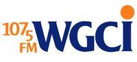107.5 FM WGCI