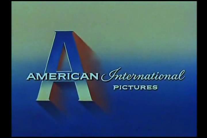 American International Pictures | Logopedia | FANDOM ...