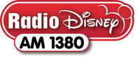 Radio Disney AM 1380