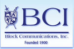 Block Communications Inc logo