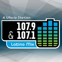 107.9 107.1 Latino Mix