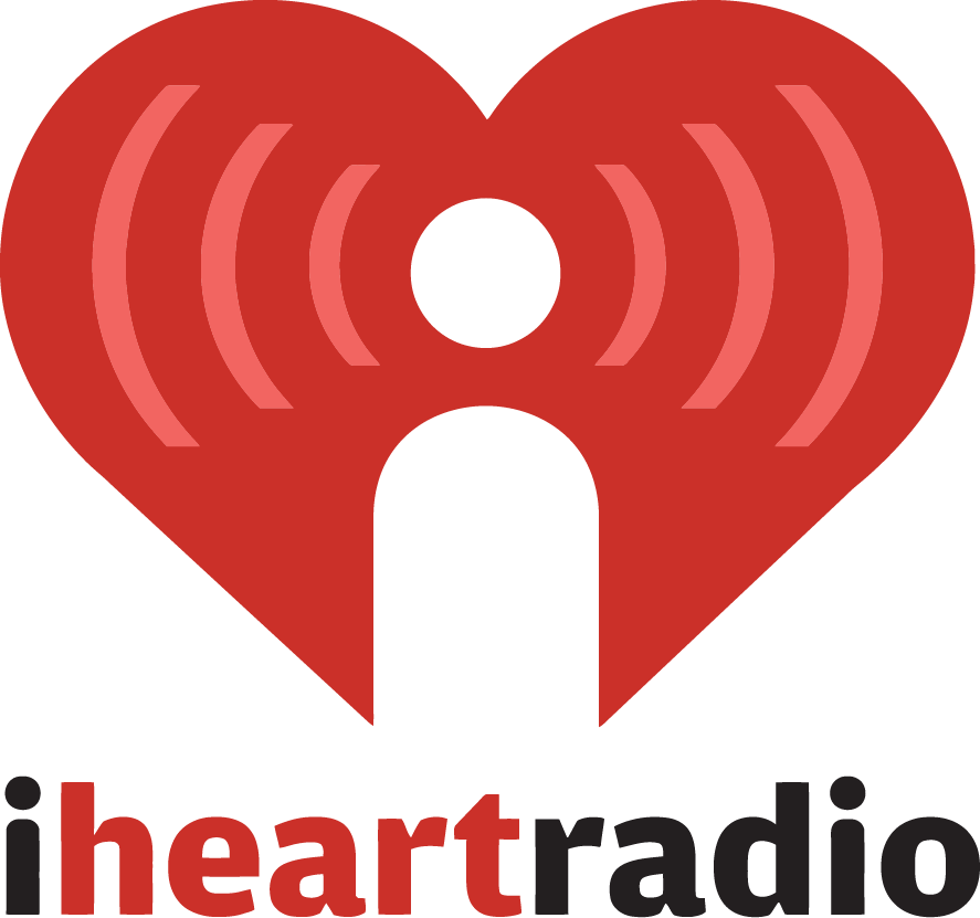 iHeartRADIO | Brands of the World™ | Download vector logos and ...
