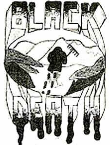 Pre-Darkthrone logo