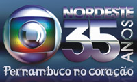 TV Globo Nordeste - 2007