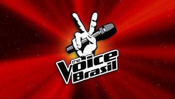 The voice brasil 2012