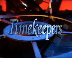 Timekeepers