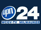 Wcgv upn24 milwaukee