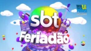 Feriadão 2014