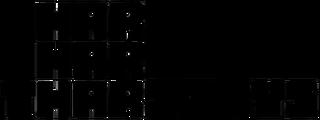 Har Har Tharsdays 2D logo