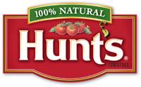 Hunts logo 2010