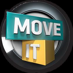 MoveIt Logo
