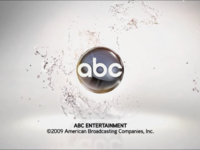 ABC Entertainemnt 2009-2011 B