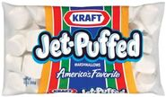 Jet Puffed Marshmallows