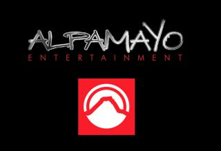 Logo Alpamayo Entertainment