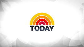 NBC Today titles