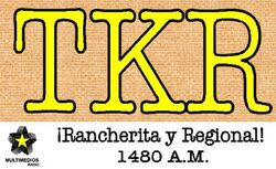 TKR Rancherita y Regional XETKR-AM 2004