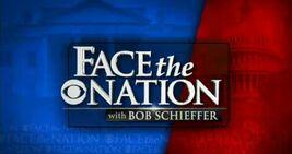 CBS News Face the Nation