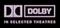 Dolby Miss Congeniality