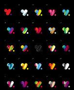 Logos VTR 2011