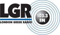 London Greek Radio 2010