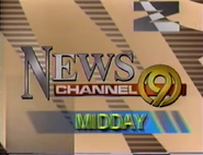 NewsChannel 9 Midday (1994)