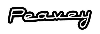 PEAVEYAAs